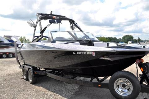 2014 Axis A24 in Round Lake, Illinois