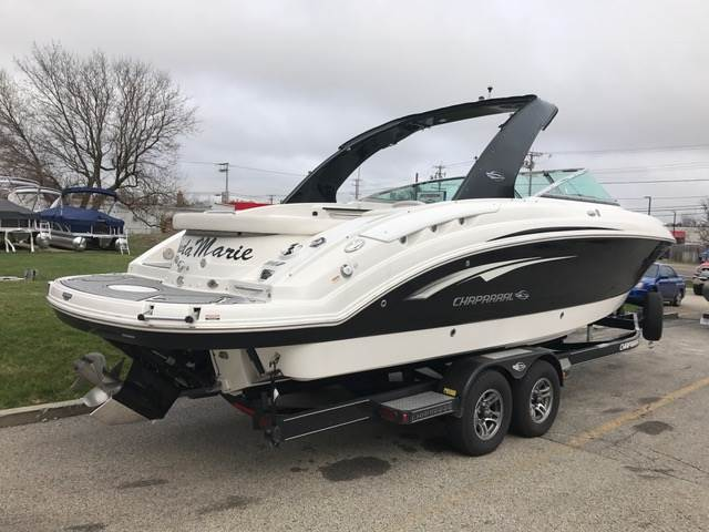 2014 Chaparral 287 SSX in Round Lake, Illinois
