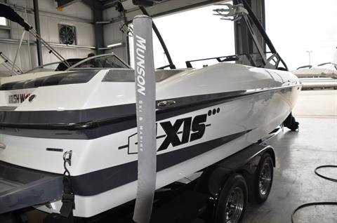2013 Axis A22 in Round Lake, Illinois