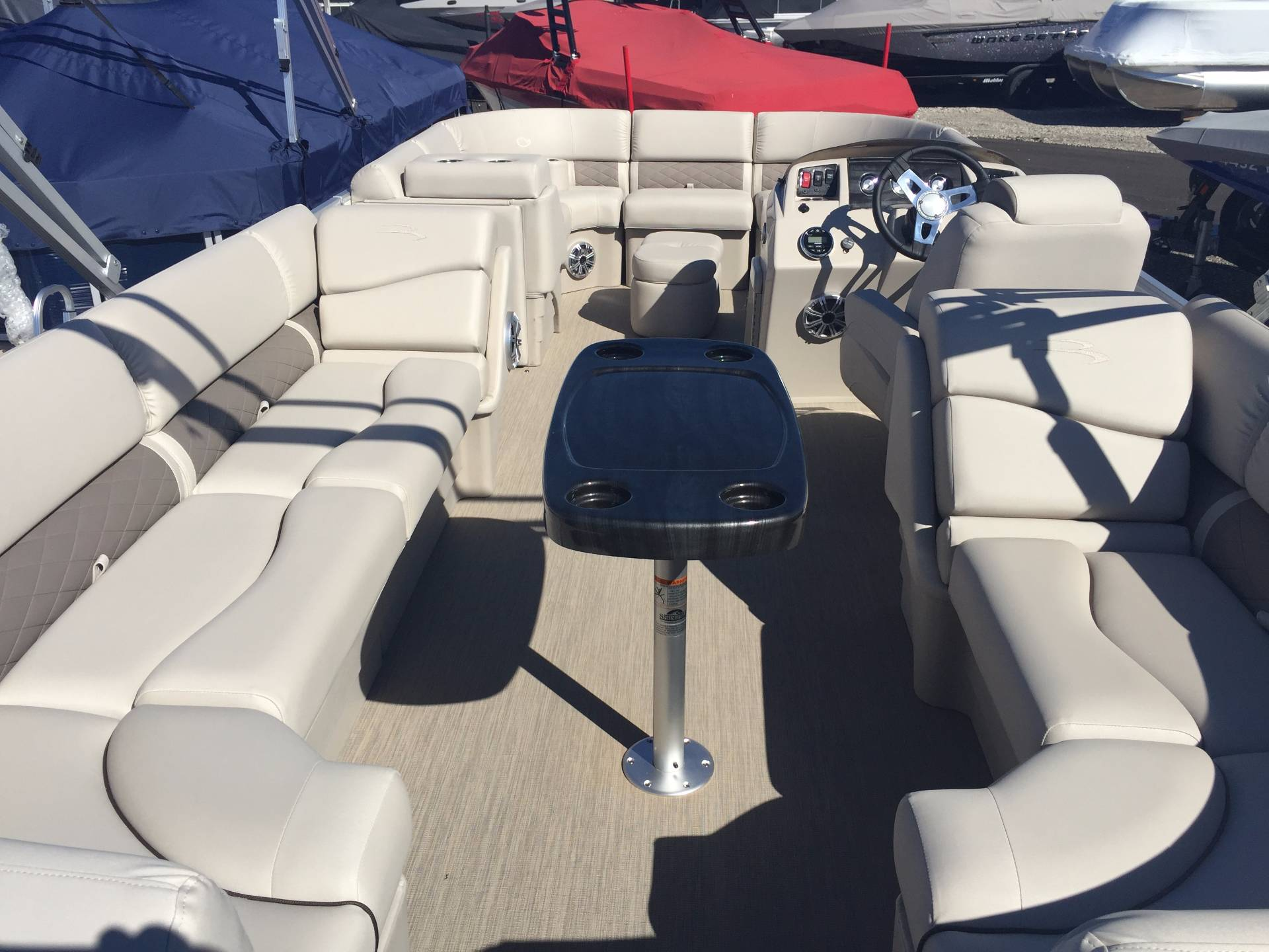 2017 Bennington 22 SSRXCX in Round Lake, Illinois