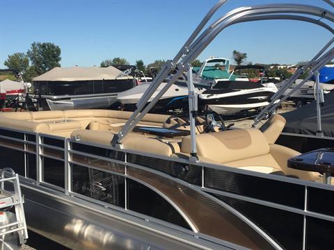 2017 Bennington 24 SSLDX in Round Lake, Illinois