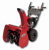 2015 Honda Power Equipment HS724WA in Rhinelander, Wisconsin