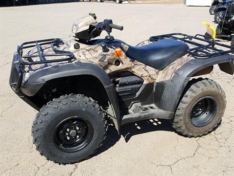 2009 Honda FourTrax® Foreman® Rubicon™ in Rhinelander, Wisconsin