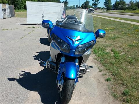 2012 Honda Gold Wing® in Rhinelander, Wisconsin