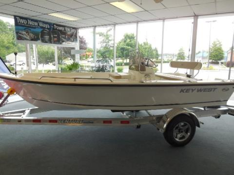2016 Key West 1520CC in Newport News, Virginia