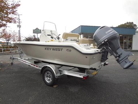 2018 Key West 189FS in Newport News, Virginia
