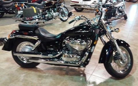 2013 Honda Shadow Aero® in Kendallville, Indiana