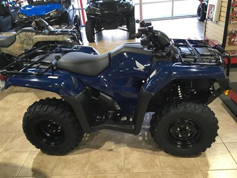 2019 Honda FourTrax Rancher 4x4 in Kendallville, Indiana