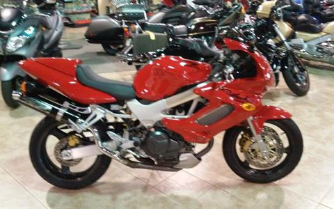1998 Honda Super Hawk in Kendallville, Indiana