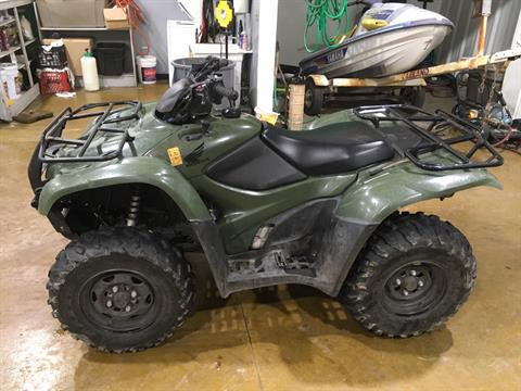 2014 Honda FourTrax® Rancher® AT IRS EPS in Kendallville, Indiana