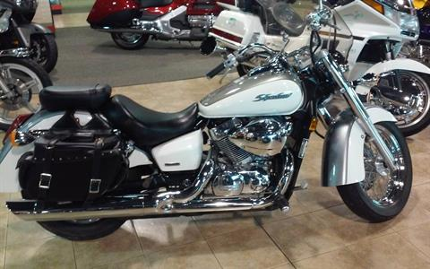 2005 Honda Shadow Aero® 750 in Kendallville, Indiana