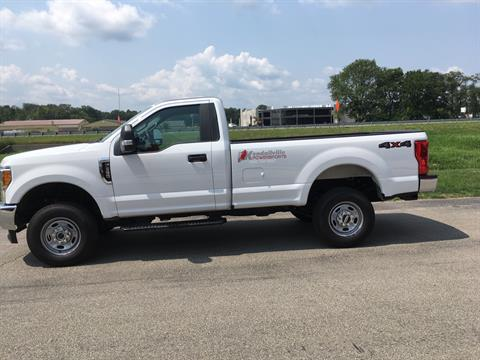 2017 Ford F-350XL SUPER DUTY in Kendallville, Indiana