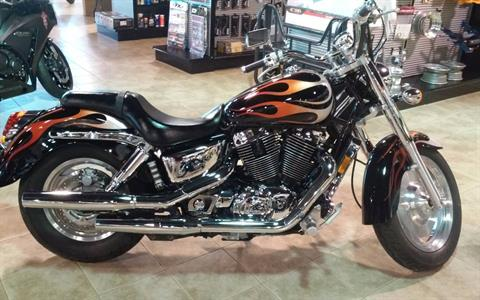 2005 Honda Shadow Sabre™ 1100 in Kendallville, Indiana