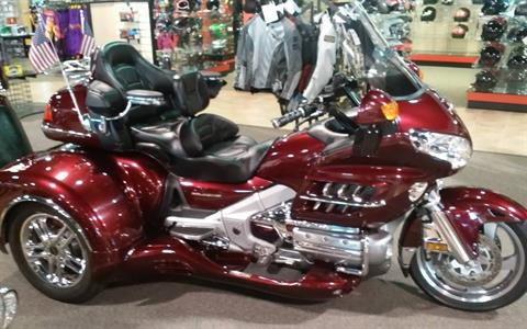 2005 CSC GL1800 GOLDWING CSC TRIKE in Kendallville, Indiana