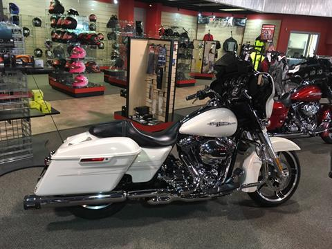 2015 Harley-Davidson Street Glide® Special in Kendallville, Indiana