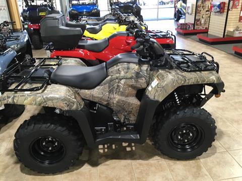 2019 Honda FourTrax Rancher 4x4 ES in Kendallville, Indiana