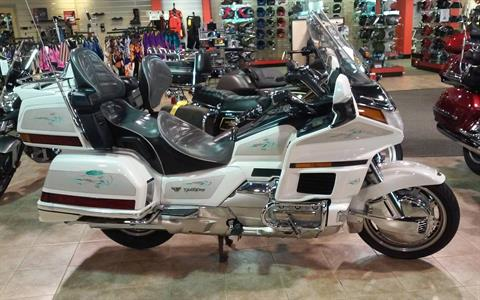 1996 Honda GL1500SE GOLDWING in Kendallville, Indiana
