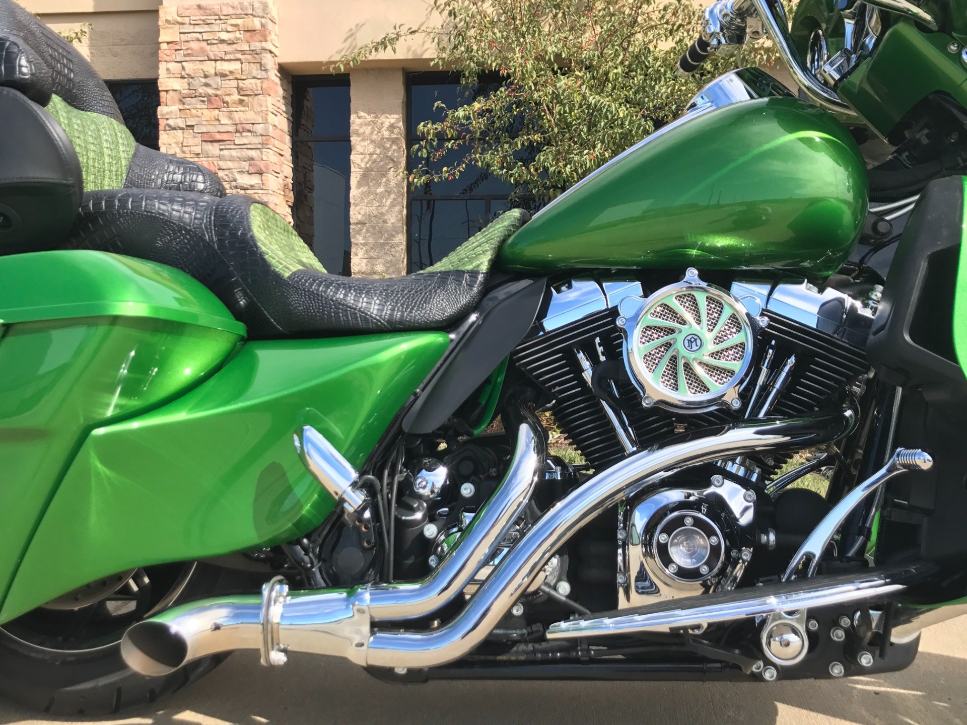 2015 Harley-Davidson Ultra Limited Low in Omaha, Nebraska