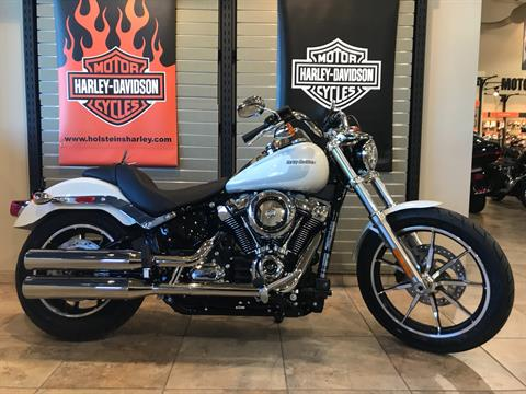 2018 Harley-Davidson Low Rider® 107 in Omaha, Nebraska