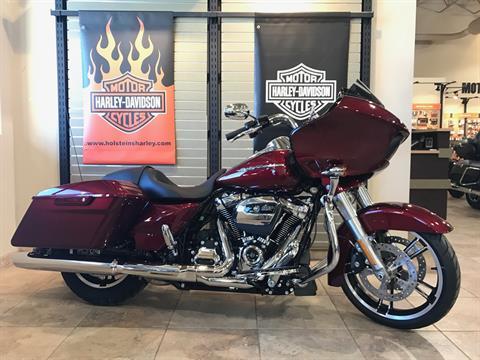 2017 Harley-Davidson Road Glide® Special in Omaha, Nebraska