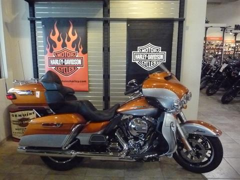 2014 Harley-Davidson Ultra Limited in Omaha, Nebraska