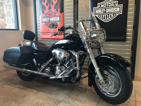 2004 Harley-Davidson FLHRS/FLHRSI Road King® Custom in Omaha, Nebraska