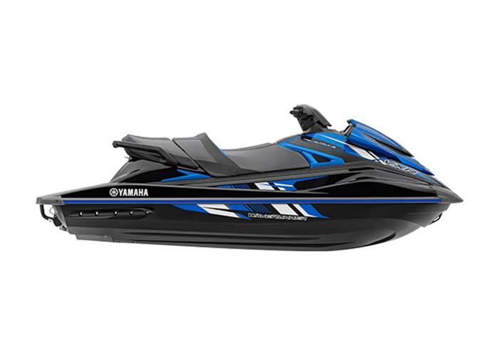 2018 Yamaha VXR 2