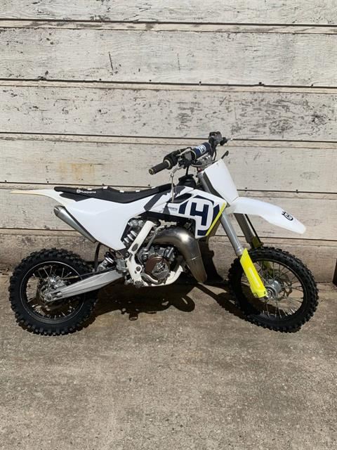 2018 Husqvarna TC65 in Fayetteville, Georgia - Photo 1