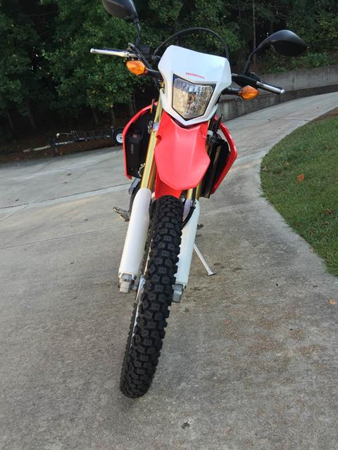 2015 Honda CRF®250L in Fayetteville, Georgia - Photo 2
