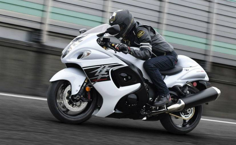 2017 Suzuki Hayabusa for sale 52174