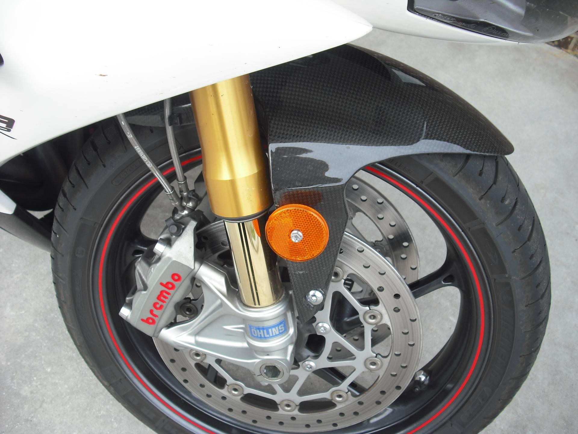 new 2013 triumph daytona 675r motorcycles in fayetteville, ga