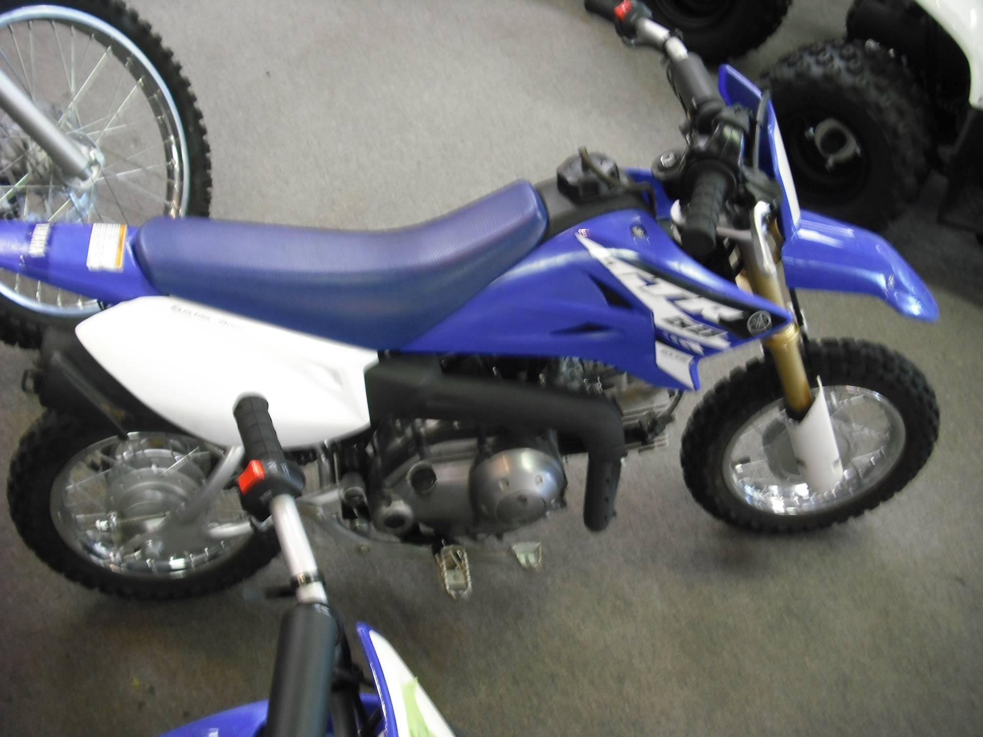2014 TT-R50E