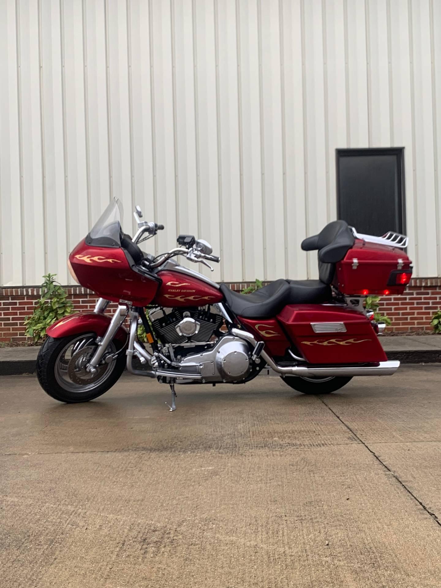 "1999 Harley-Davidson ""SCREAMING EAGLE"" ROADGLIDE 1"