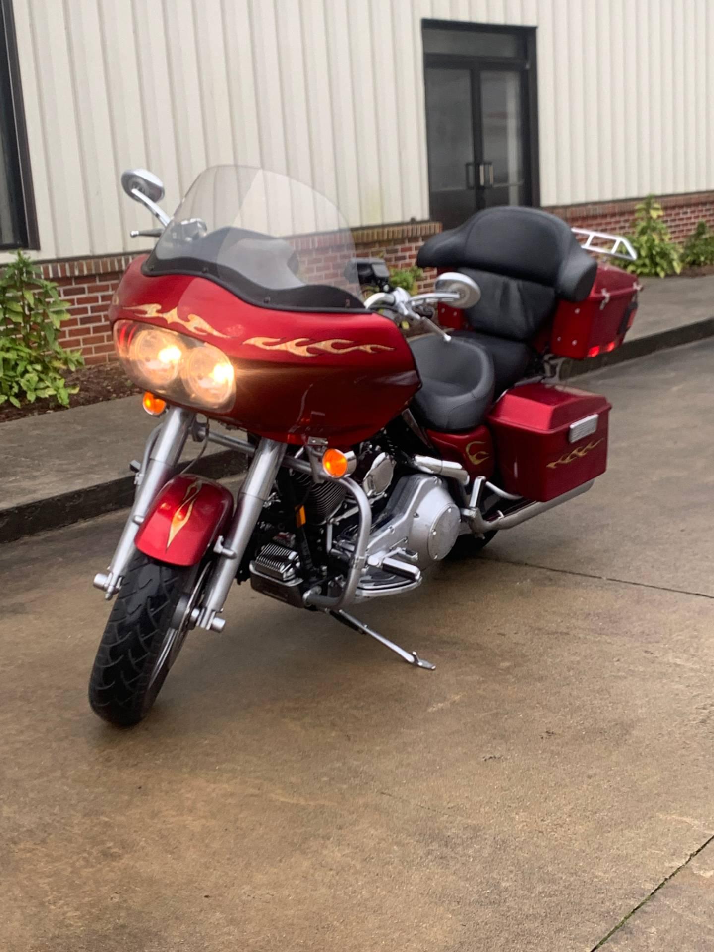"1999 Harley-Davidson ""SCREAMING EAGLE"" ROADGLIDE 2"
