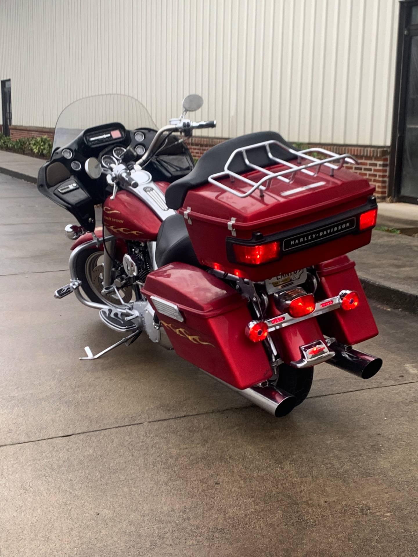 "1999 Harley-Davidson ""SCREAMING EAGLE"" ROADGLIDE 3"