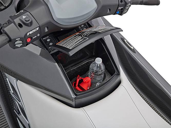 2018 Yamaha FX Cruiser HO 6