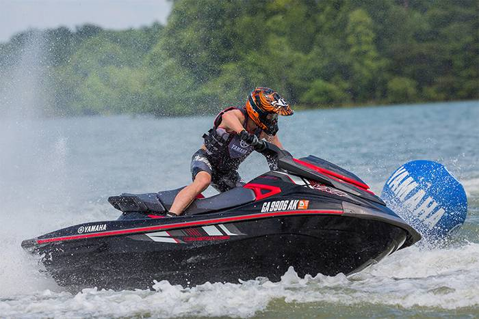 2018 Yamaha VXR in Fayetteville, Georgia - Photo 2