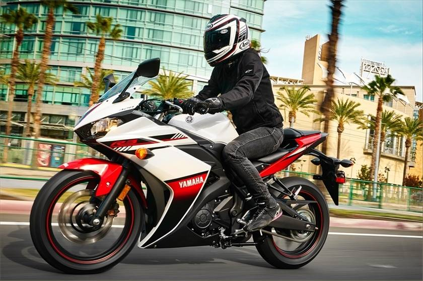 2016 Yamaha YZF-R3 for sale 51715