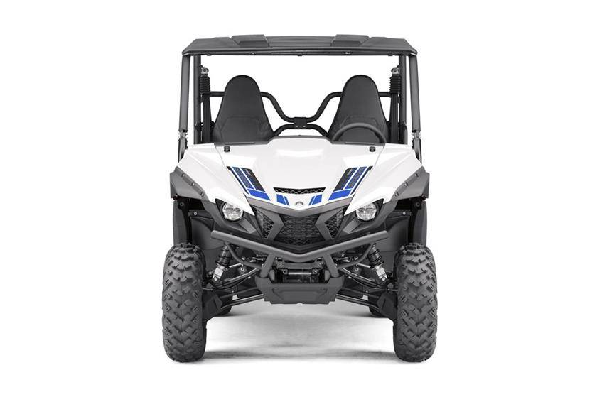 2019 Yamaha WOLVERINE X2 R-SPEC in Fayetteville, Georgia - Photo 5