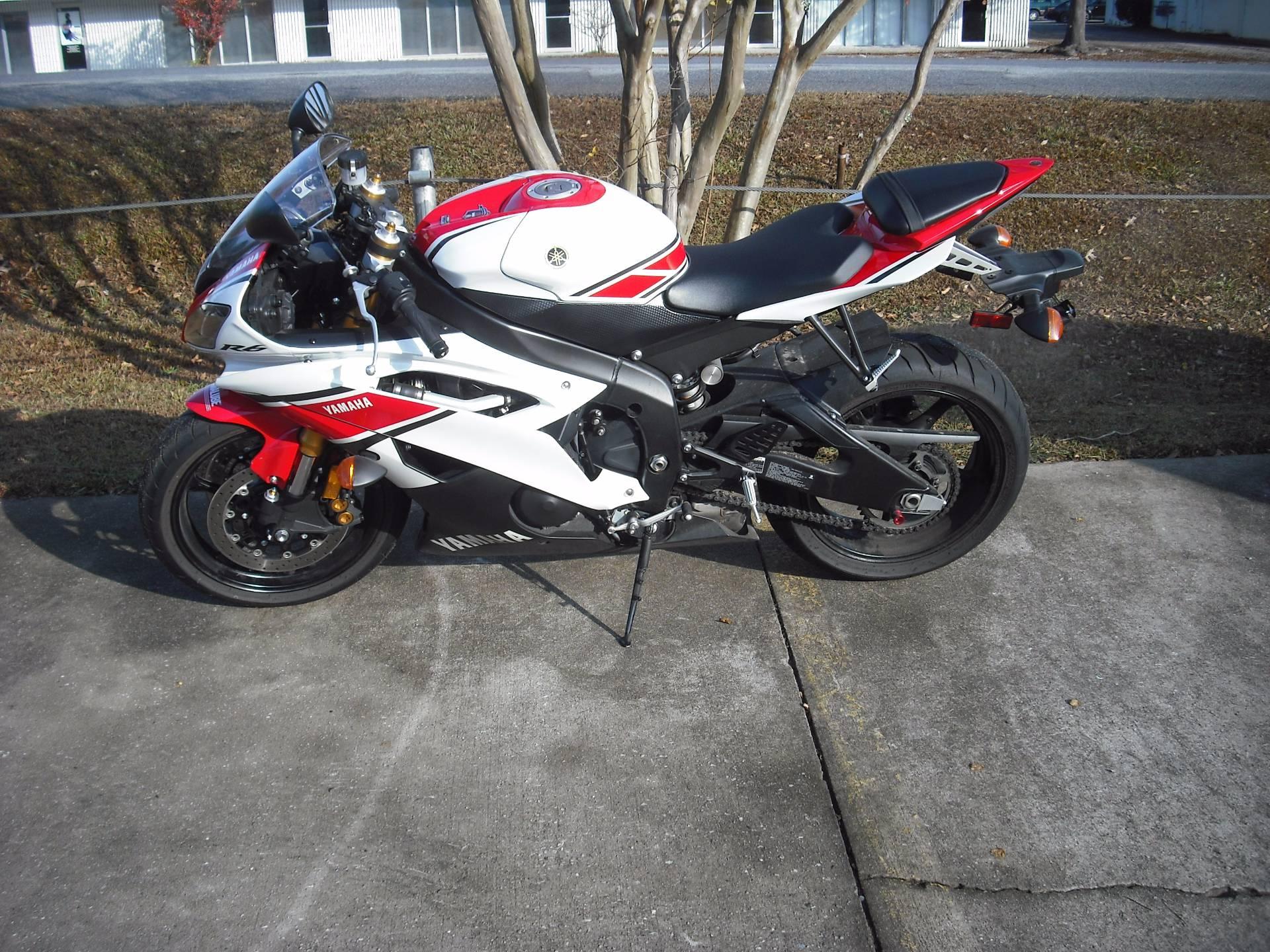 Yamaha Utvs For Sale Fayetteville Nc >> 2012 Yamaha YZFR6 For Sale Fayetteville, GA : 97858