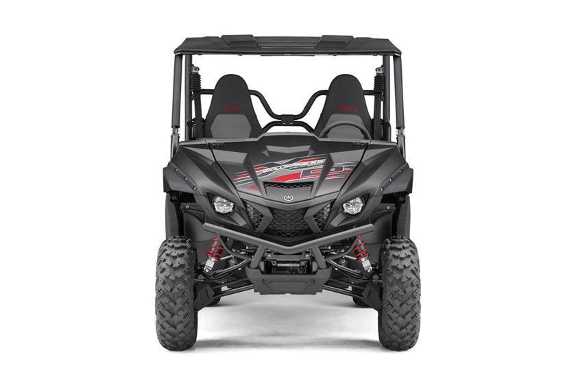 2019 Yamaha WOLVERINE X2 R-SPEC SE in Fayetteville, Georgia - Photo 5