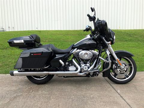 2013 Harley-Davidson Street Glide® in Fayetteville, Georgia - Photo 1