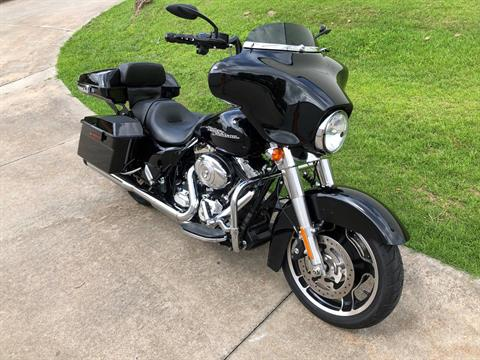 2013 Harley-Davidson Street Glide® in Fayetteville, Georgia - Photo 3