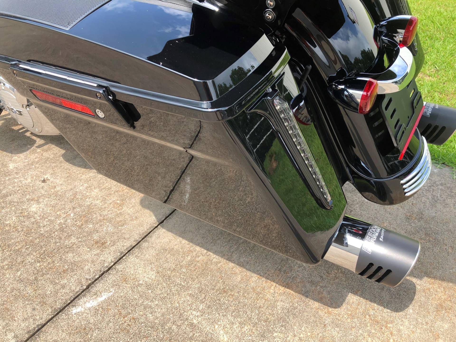 2013 Harley-Davidson Street Glide® in Fayetteville, Georgia - Photo 15