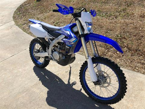 2020 Yamaha WR250F in Fayetteville, Georgia - Photo 3
