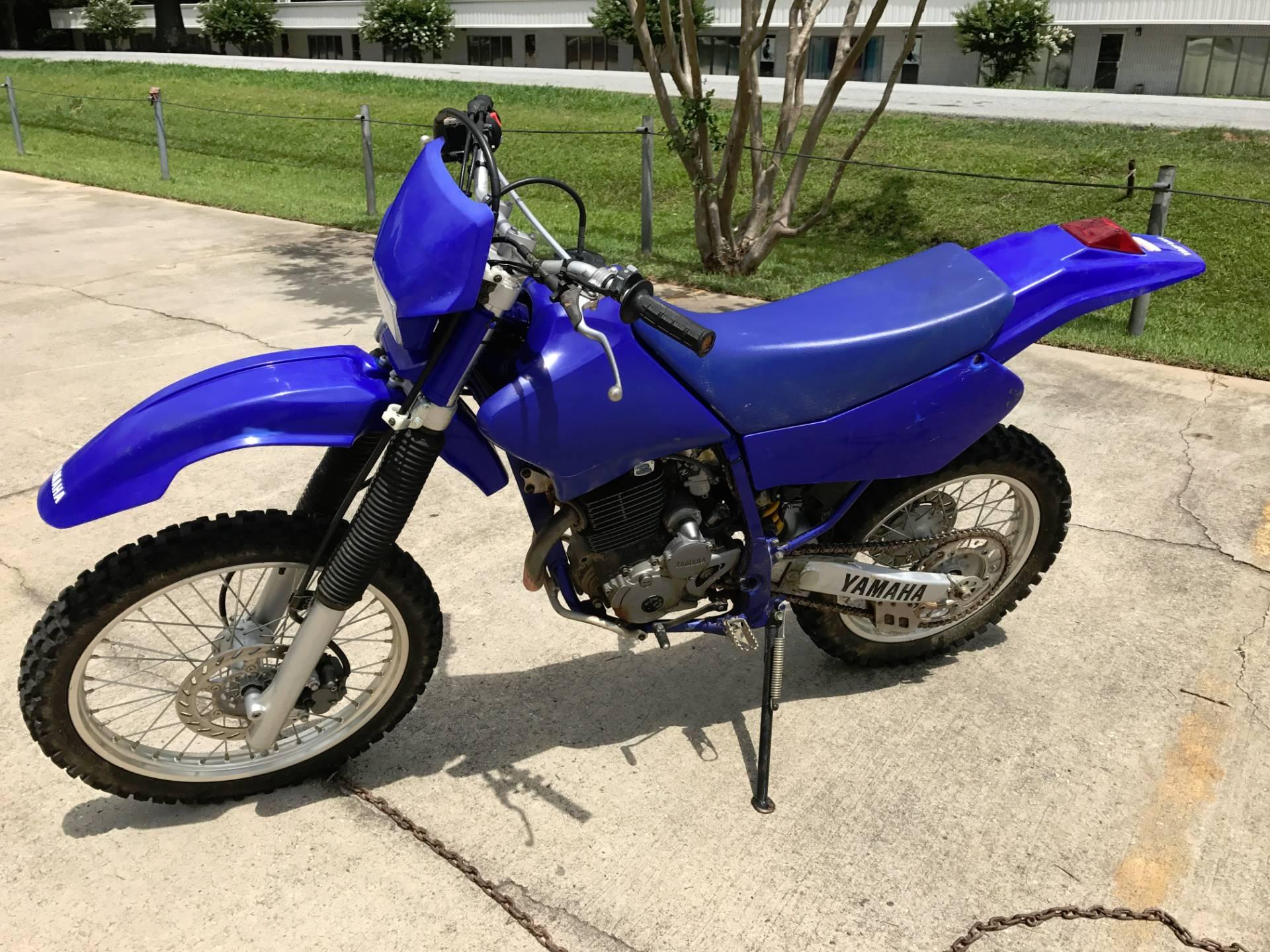 2005 TTR250