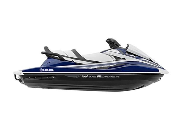 2018 Yamaha VX Cruiser 2