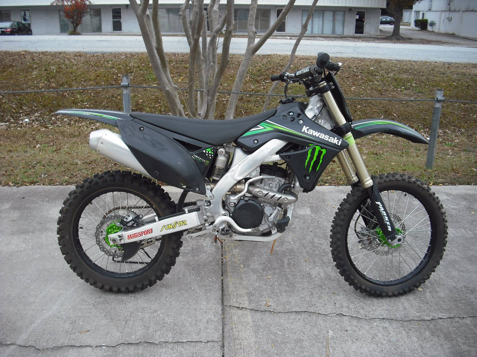 2009 KX 250