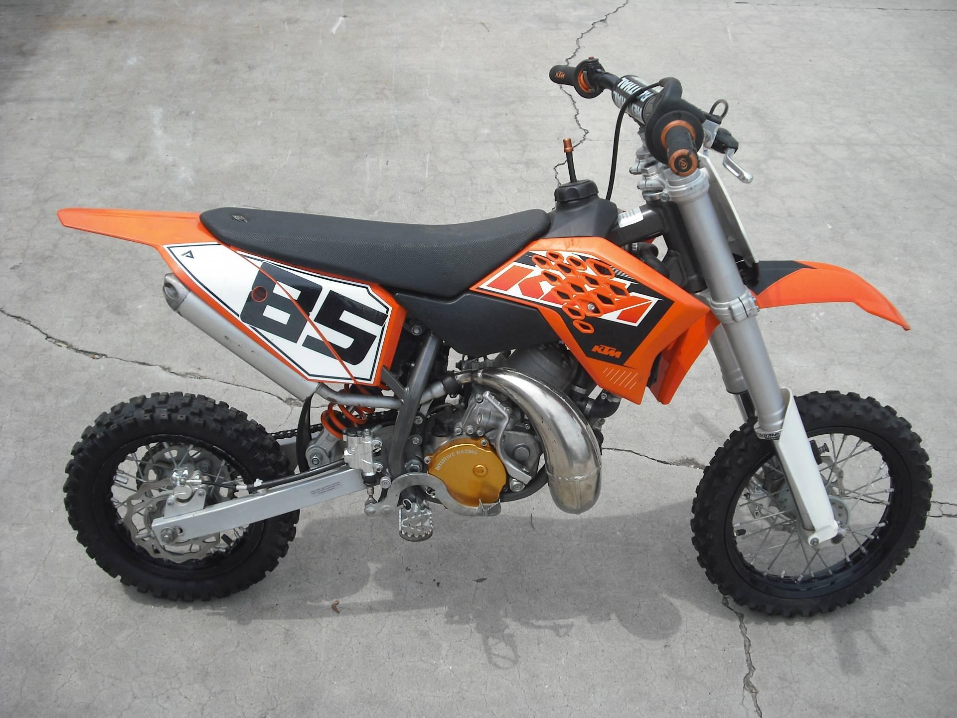 2015 50 SX