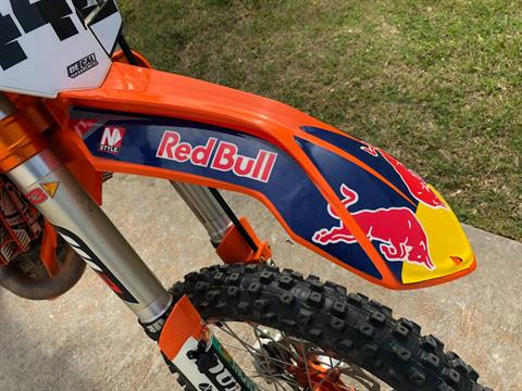 2013 KTM 450 SX-F Factory Edition in Fayetteville, Georgia - Photo 5